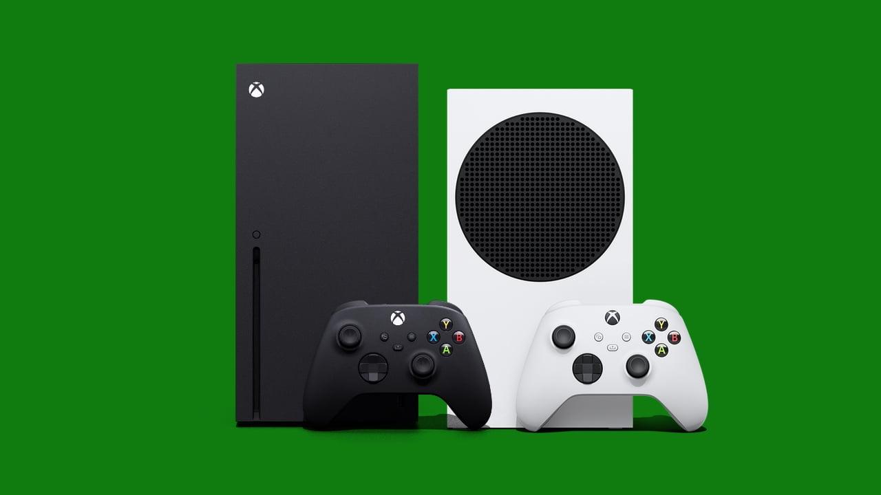Xbox Series X|S sales