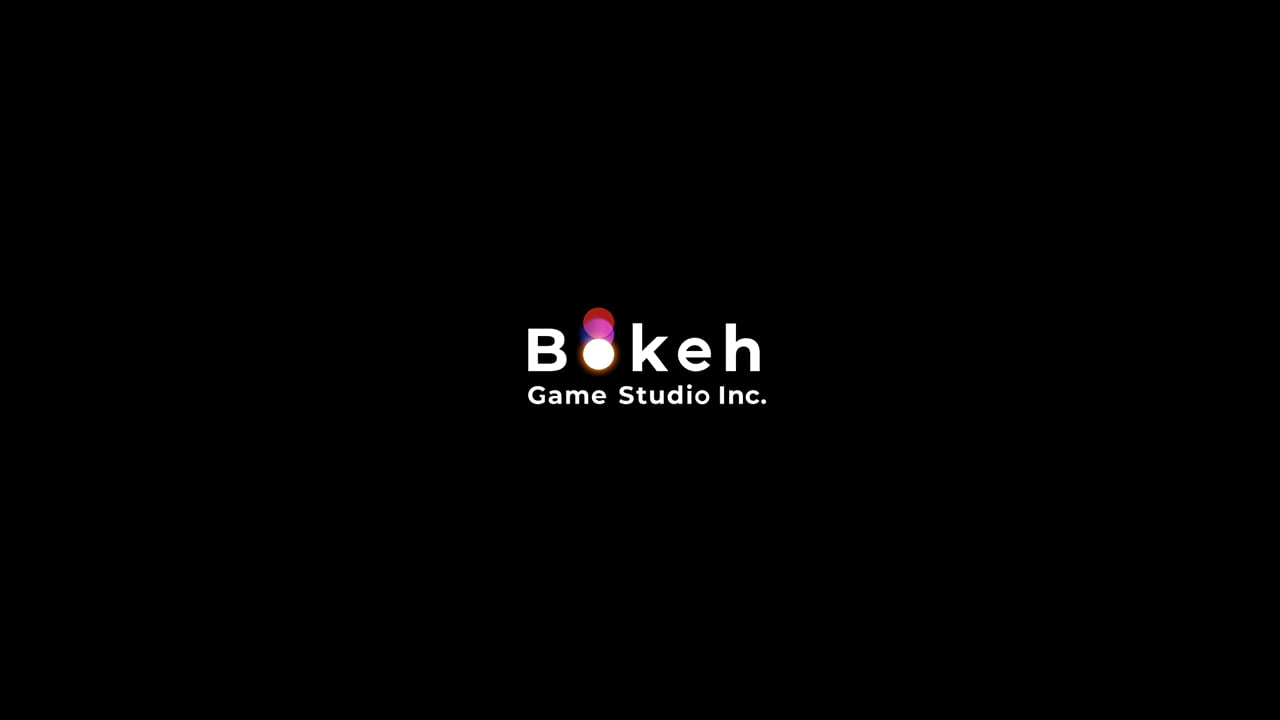 Bokeh Game Studio logo