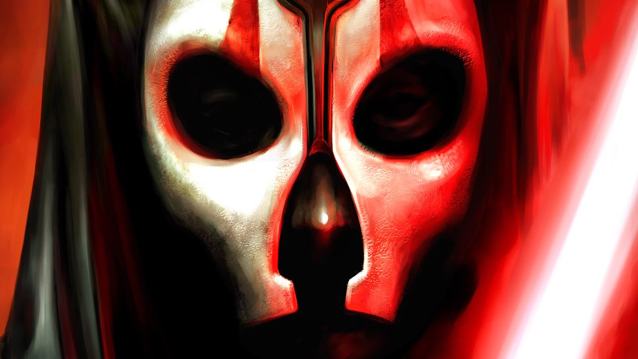Star Wars: Knights of the Old Republic ll – The Sith Lords