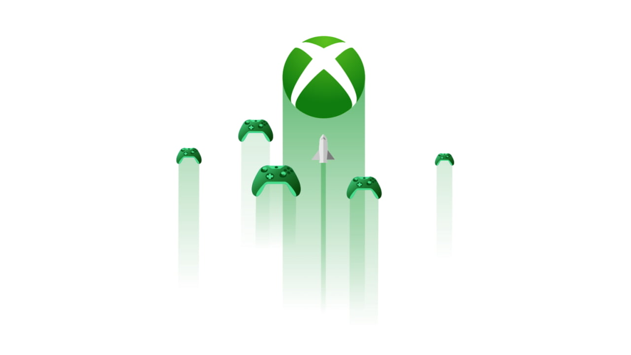 Xbox Game Pass streaming