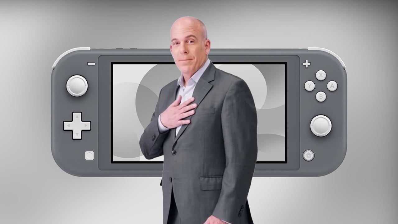 Doug Bowser - Nintendo