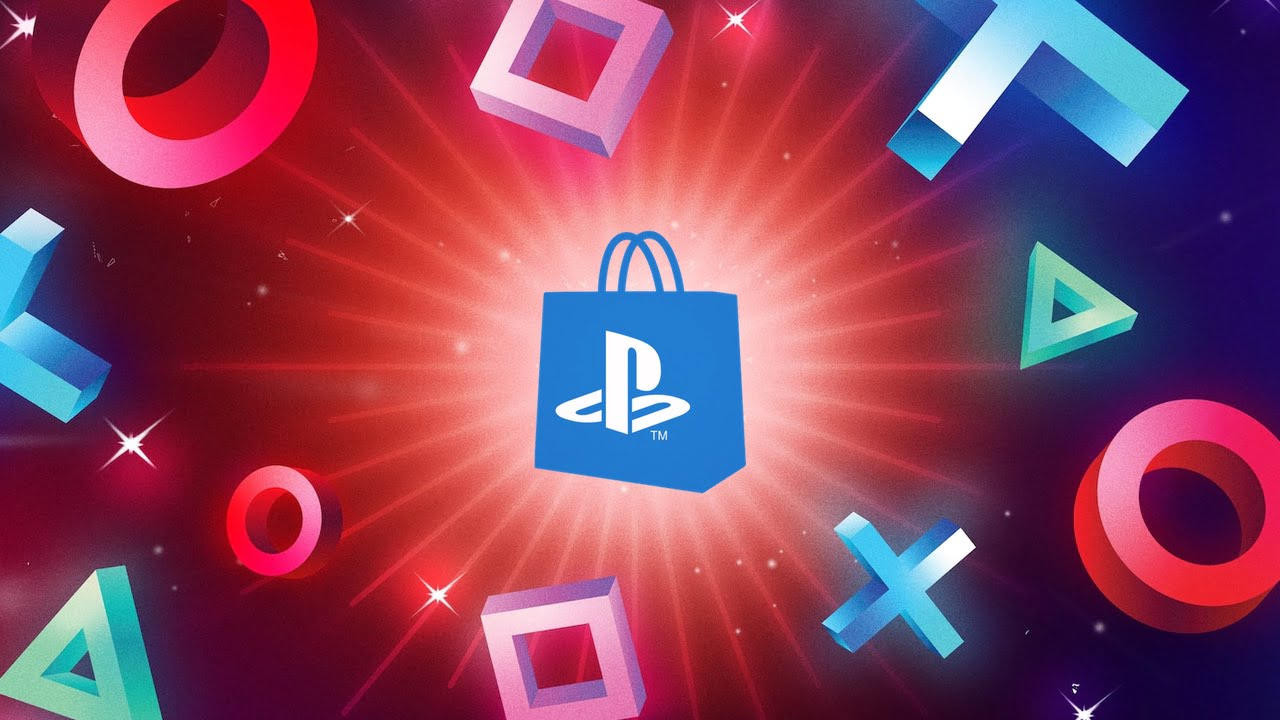 PlayStation Store January Sale