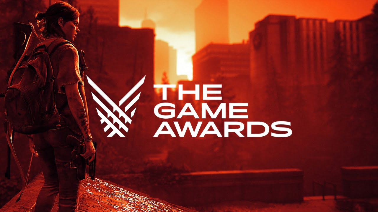 The Last of Us Part II - The Game Awards 2020