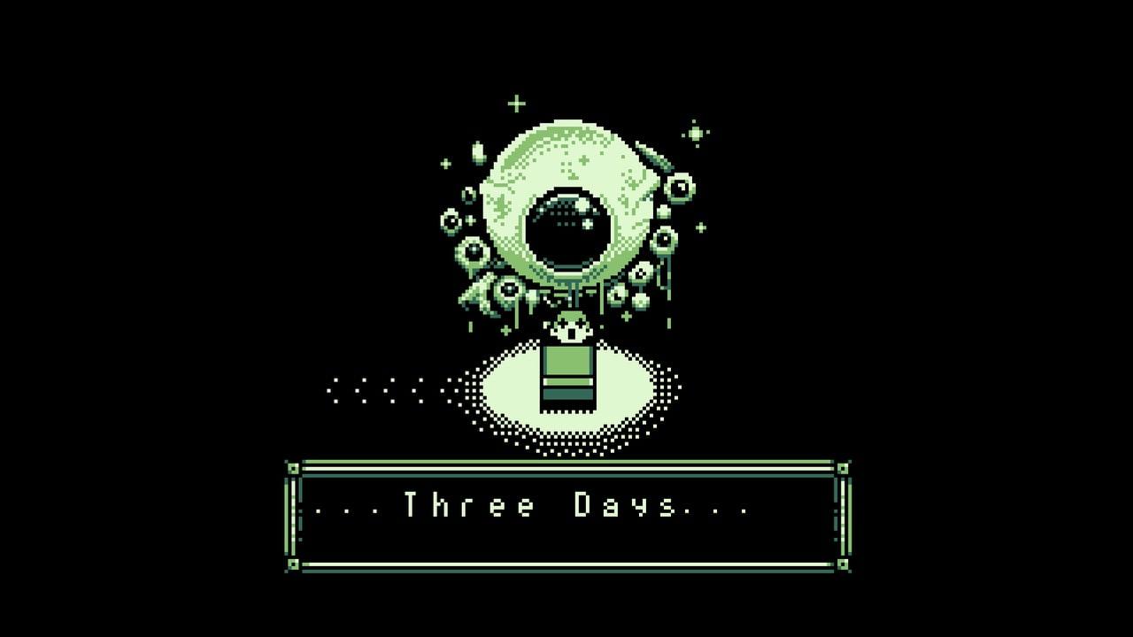 Deadeus - Game Boy
