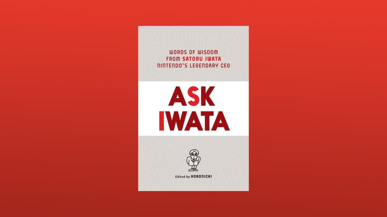 Ask Iwata - English release