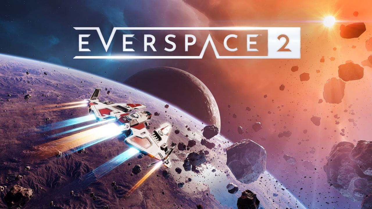 Everspace 2 keyart