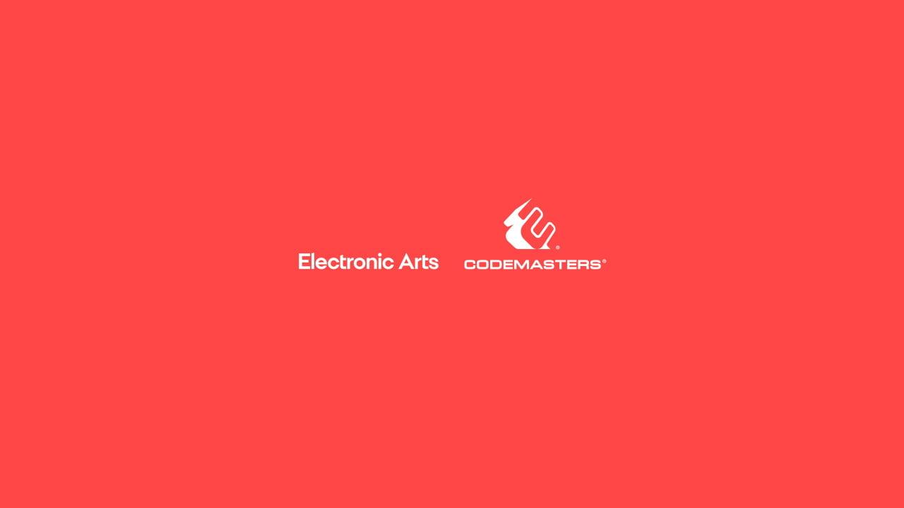 EA acquires Codemasters