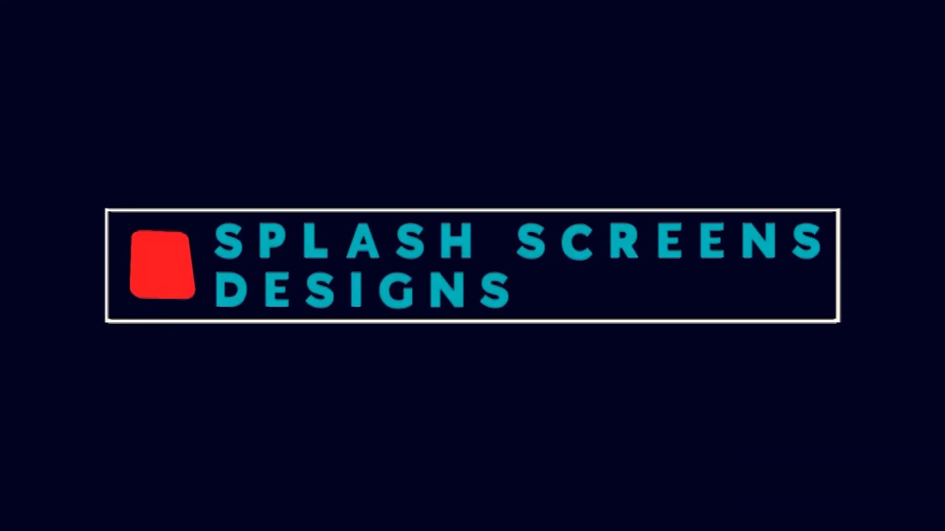 Lair of the Clockwork God infinite procedural splash screens