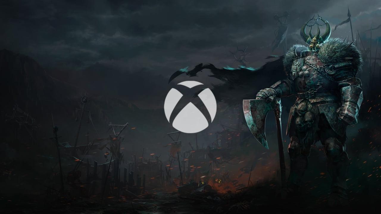 Warhammer- Vermintide 2 - Xbox