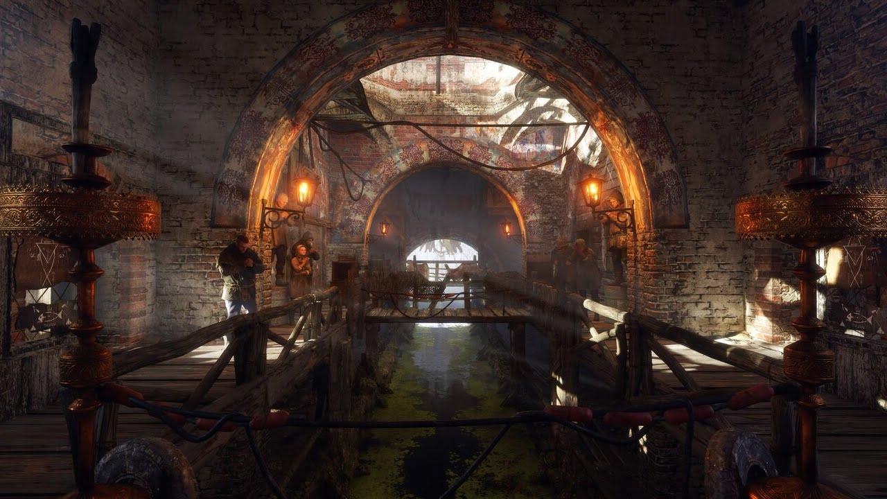 Metro Exodus - Next-gen upgrade