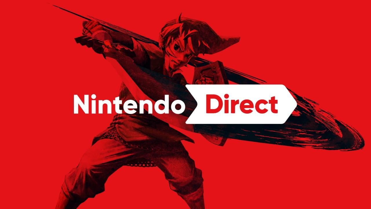 Nintendo Direct - February 2021