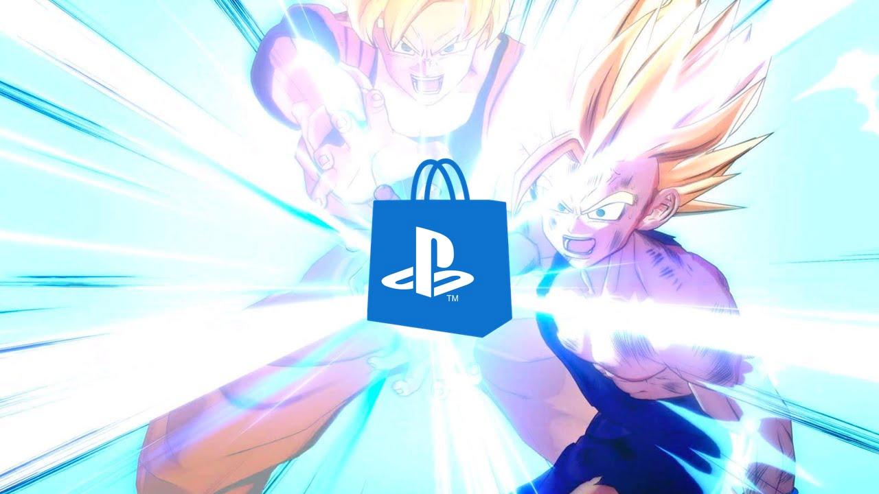 PlayStation Store Big in Japan Sale