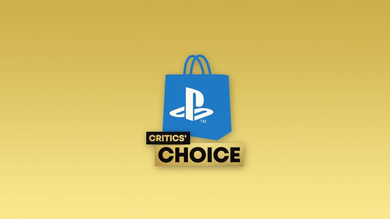 PlayStation Store Critics' Choice Sale
