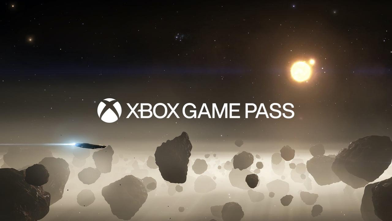 Xbox Game Pass - Elite Dangerous