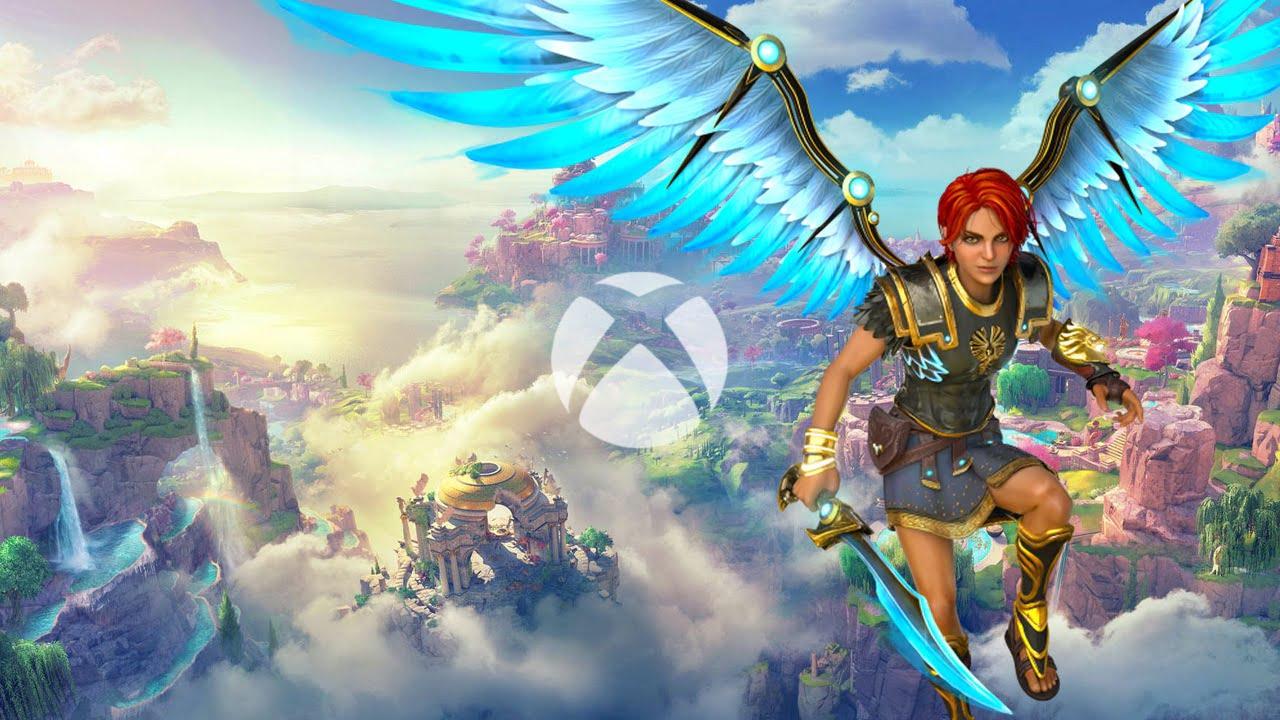 Immortals Fenyx Rising - Xbox