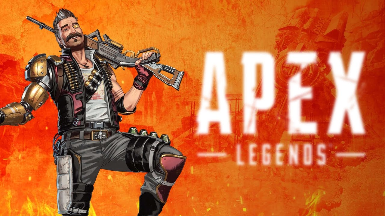Apex Legends Nintendo Switch review