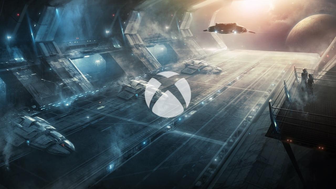 Xbox Free Play Days - Stellaris
