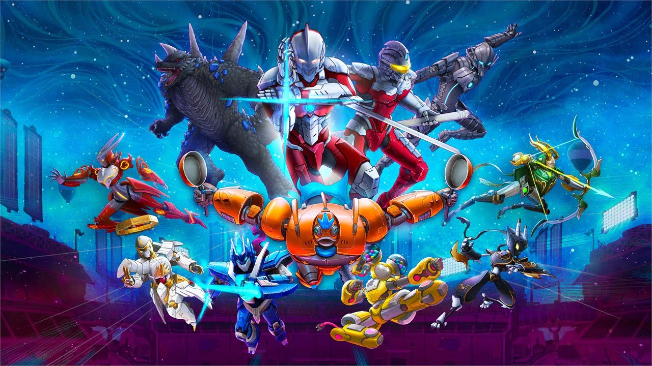 Override 2: Super Mech League - Xbox Free Play Days