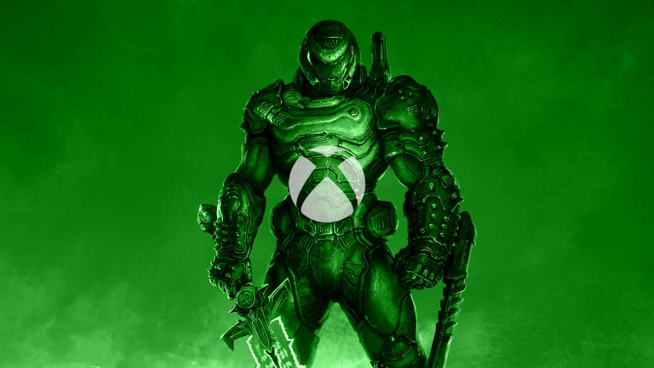 Xbox - Doom Eternal