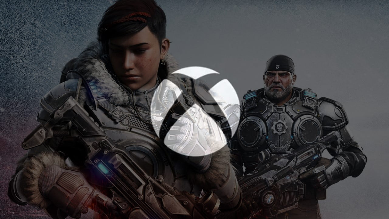 Gears 5 free to play Xbox