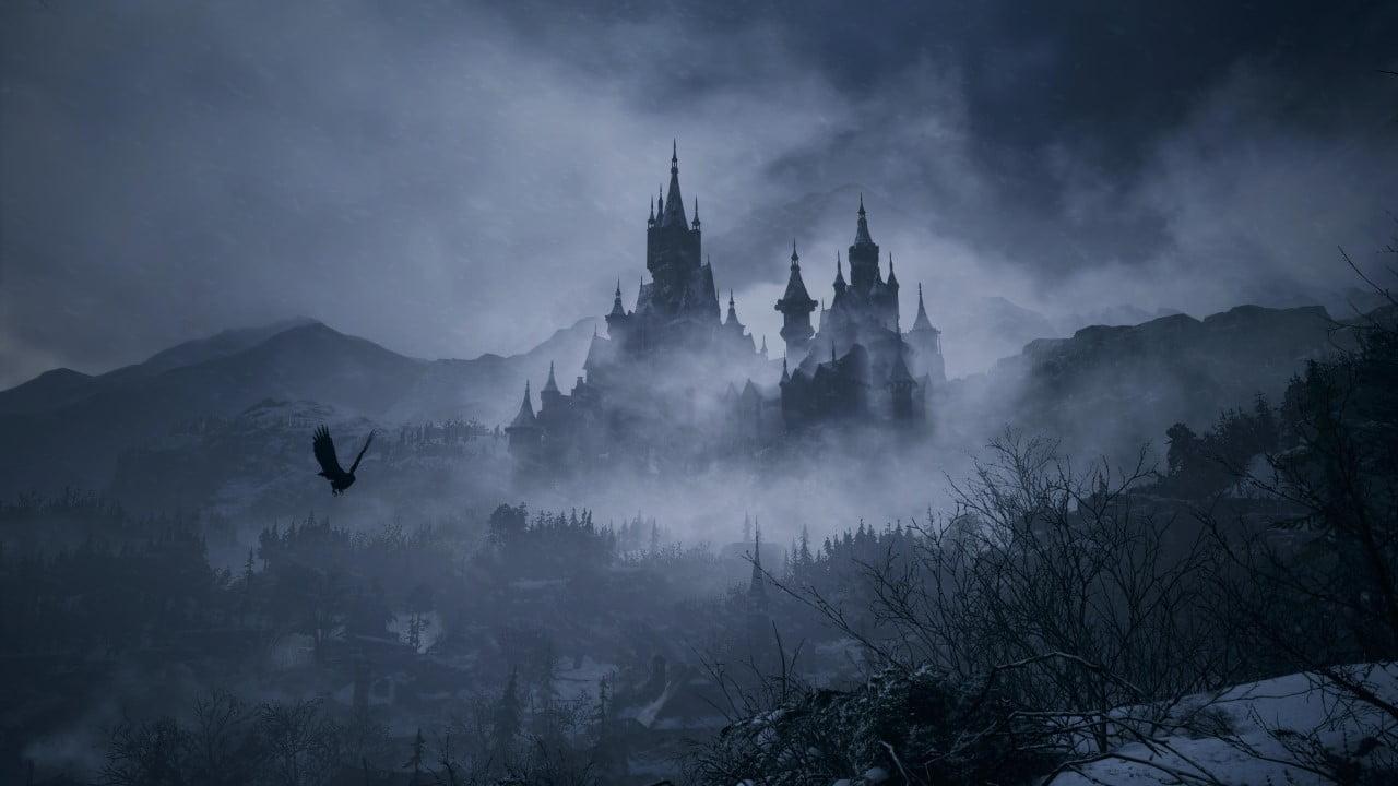 Resident Evil Village review Resident Evil Screen 1