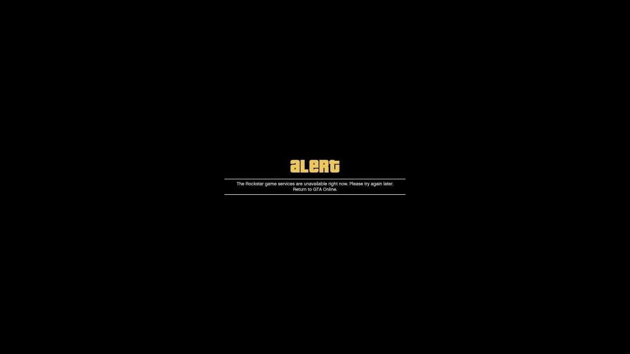 Rockstar shuttering GTA Online servers