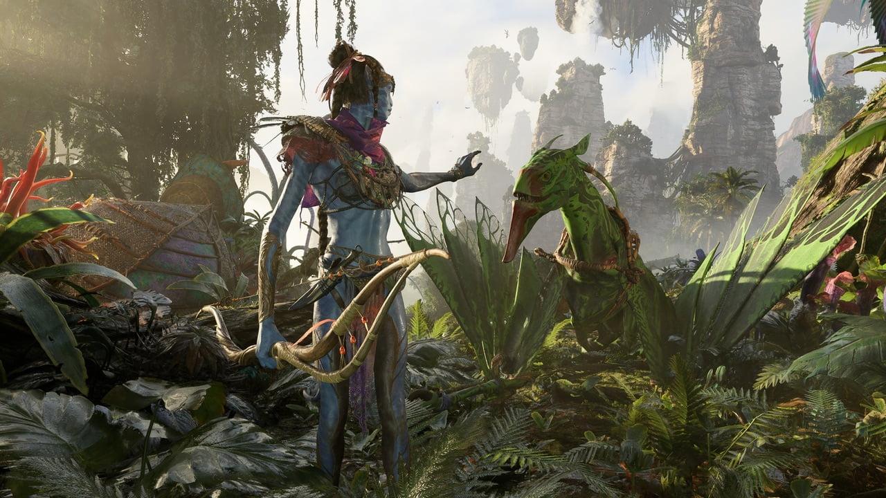 Avatar - Ubisoft E3 2021