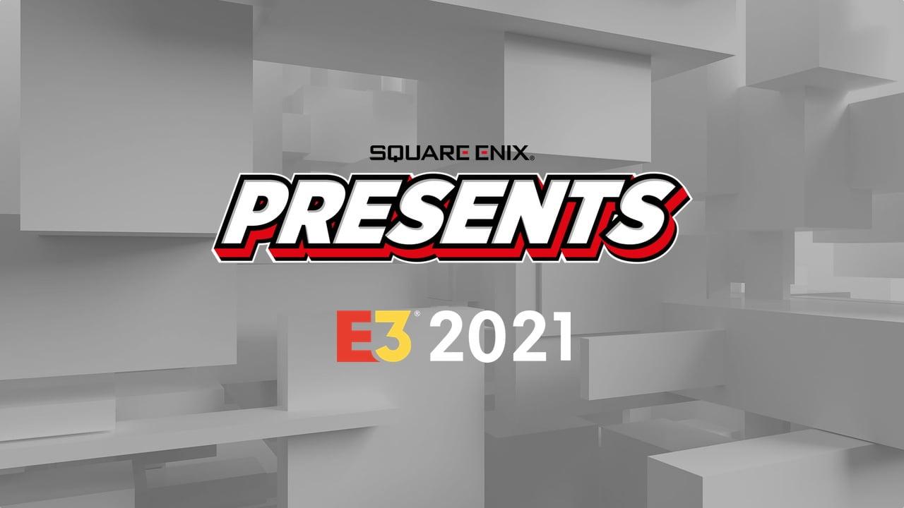 Square Enix - E3 2021