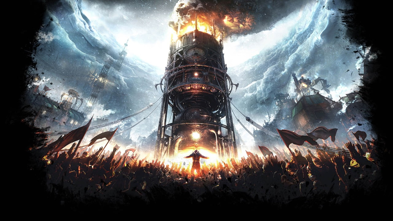 Frostpunk - Epic Games Store