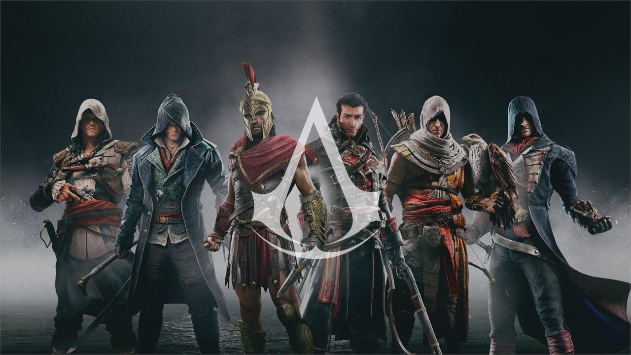 assassins creed infinity