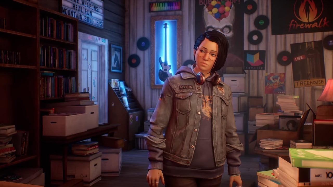 Life is Strange: True Colors gameplay