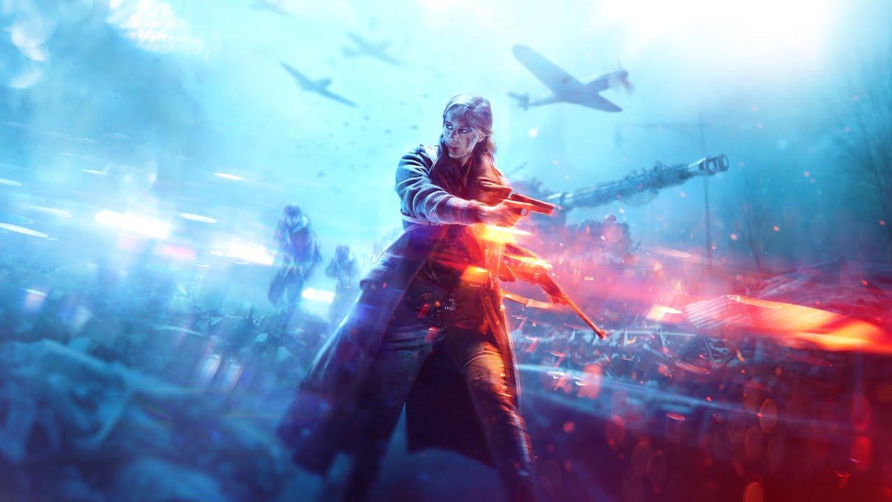Battlefield V - Xbox